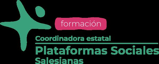 Formación Plataforma Sociales Salesianas